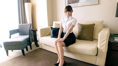 【ARA】【勤務中にAV出演】23歳【無類のドM娘】しゅうかちゃん参上!AVを週に4 5本鑑賞している彼女の応募理由は『おもちゃにされたくて…♪』 しゅうか 23歳 不動産会社勤務 8