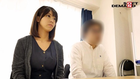 寝取らせ願望のある旦那に従い出演させられた本物シロウト人妻 case3 専業主婦・広瀬麻里 26歳 AVデビュー 東京都多摩市在住 主人のためにネトラレます 5