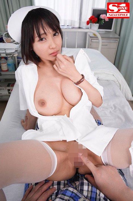 【VR】美乳がポロリVR 逢見リカ 11