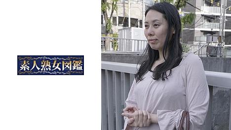 【素人熟女図鑑】みやび(40) 1