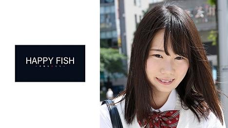 【HAPPY FISH】あや