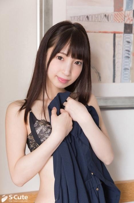 【S-CUTE】ことね(21) S-Cute 全身で愛情を伝えてくれる美少女の純愛エッチ 3