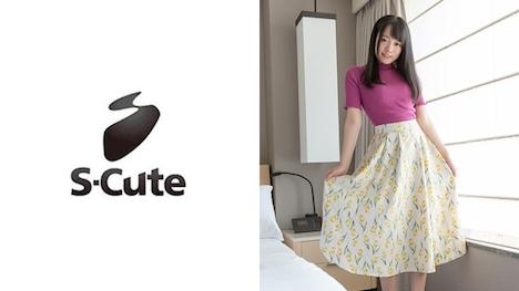 【S-CUTE】あずさ(20) S-Cute 控えめな美少女の純朴エッチ 1