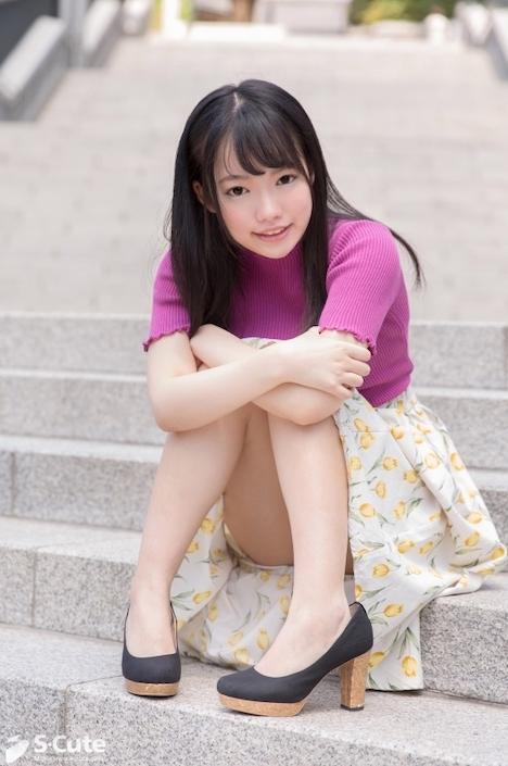 【S-CUTE】あずさ(20) S-Cute 控えめな美少女の純朴エッチ 2