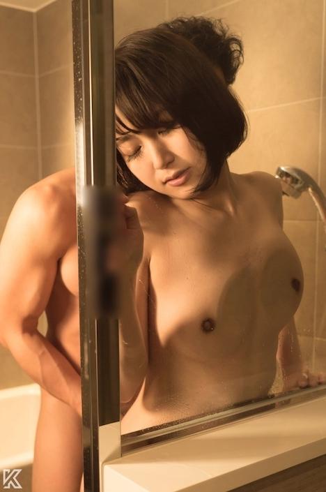【KIRAY】あんな(30) S-Cute KIRAY 廊下でお風呂でベッドでセックス 5