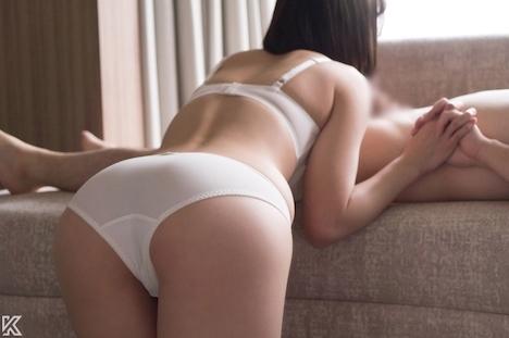 【KIRAY】あんな(30) S-Cute KIRAY 廊下でお風呂でベッドでセックス 15