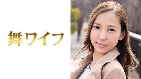 【舞ワイフ】千葉悠子(28)