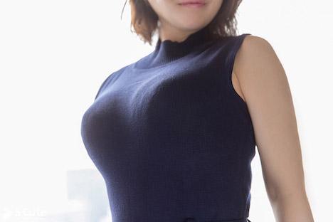 【S-CUTE】りお(21) S-Cute 好奇心旺盛なGカップ娘とSEX 3