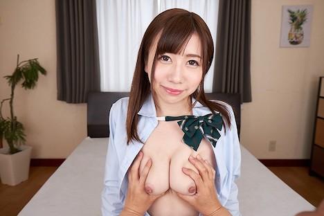 【VR】巨乳を揉んで楽しむVR 大浦真奈美