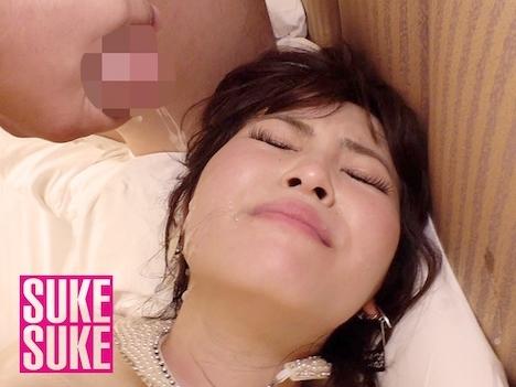 【新作】三船かれん×SUKESUKE #011 超絶Gカップ神スタイルの美少女とスケスケ着衣SEX 14