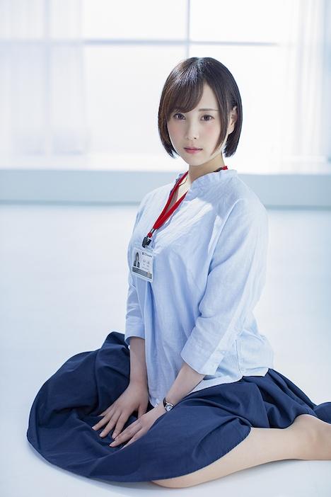 【新作】SOD女子社員 処女 浅井心晴 AV出演!! SOD史上1番ガッツに溢れた新入社員 1