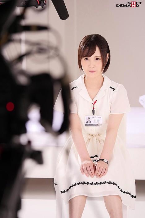 【新作】SOD女子社員 処女 浅井心晴 AV出演!! SOD史上1番ガッツに溢れた新入社員 14