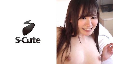 【S-CUTE】ののか(22) S-Cute 雪白の肌がほんのりピンク色に染まるH 1