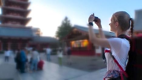 【ナンパTV】マジ軟派、初撮。 1394 YOUは何しに日本へ?ということで浅草でナンパしたロシア美女!密着して日本の濃厚なおもてなしをと思ったら…ロシア美女の激しくも濃厚なテクニックで逆おもてなし!こんな国際交流なら何回でもしてみたいなぁ~! Sasha 23歳 学生 3