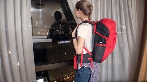 【ナンパTV】マジ軟派、初撮。 1394 YOUは何しに日本へ?ということで浅草でナンパしたロシア美女!密着して日本の濃厚なおもてなしをと思ったら…ロシア美女の激しくも濃厚なテクニックで逆おもてなし!こんな国際交流なら何回でもしてみたいなぁ~! Sasha 23歳 学生 6
