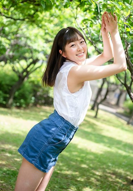 【新作】青空ひかり AV DEBUT 2