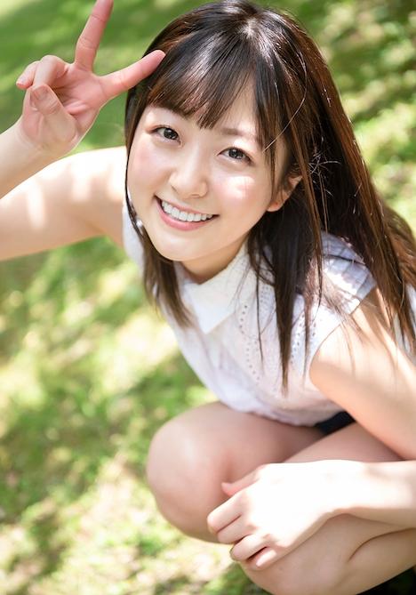 【新作】青空ひかり AV DEBUT 4