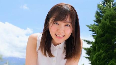 【新作】青空ひかり AV DEBUT 13