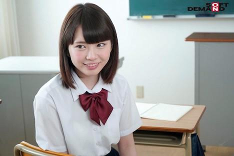 【新作】青春って目がクラクラ回るものなんですね!! 桜井千春 SOD専属 AVデビュー 7