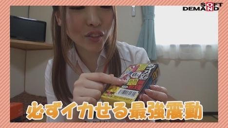 【SOD女子社員】えちえち♪最強ローター ラストインパクト! 商品部2年目 池田直子 8