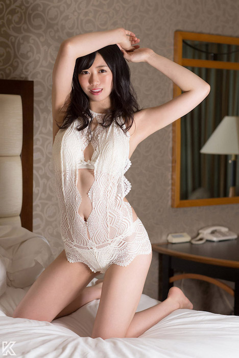 【KIRAY】ななこ(19) S-Cute KIRAY 肉棒でお漏らしセックス 2