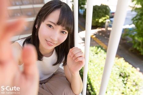 【S-CUTE】ちひろ(23) S-Cute 感度高めの清純派女子とSEX 3