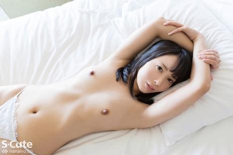 【S-CUTE】ちひろ(23) S-Cute 感度高めの清純派女子とSEX 5