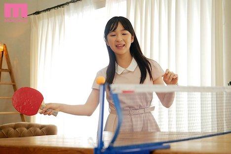 【新作】天然少女 新人 名門私立大学に通う天然才女がAVデビュー 藍色なぎ 2
