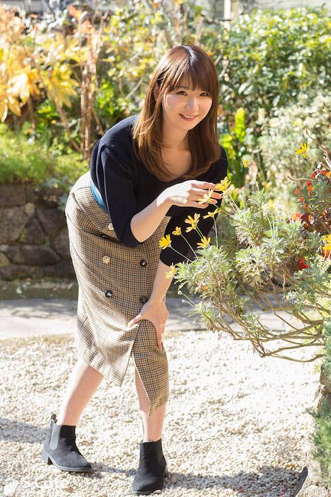 【S-CUTE】ななほ(24) S-Cute 優しく微笑むお姉さんの発情エッチ 3