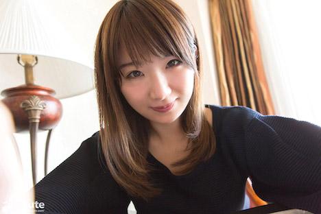 【S-CUTE】ななほ(24) S-Cute 優しく微笑むお姉さんの発情エッチ 4