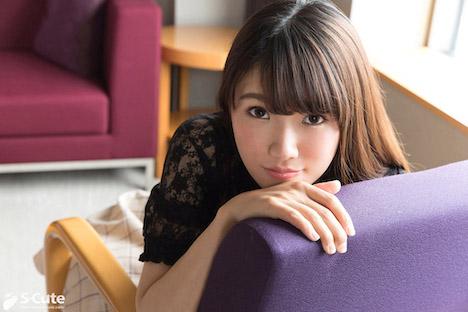 【S-CUTE】さゆみ(20) S-Cute いじらしさが可愛いセックス 2