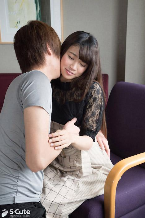 【S-CUTE】さゆみ(20) S-Cute いじらしさが可愛いセックス 6