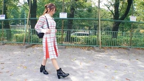 【ARA】【激カワメガネ美少女】20歳【エロエロファッションモンスター】みおちゃん参上!専門学校に通う彼女の応募理由は『私、激しくガンガンされるの好きなんです…』 みお 20歳 専門学生(ファッション系) 2