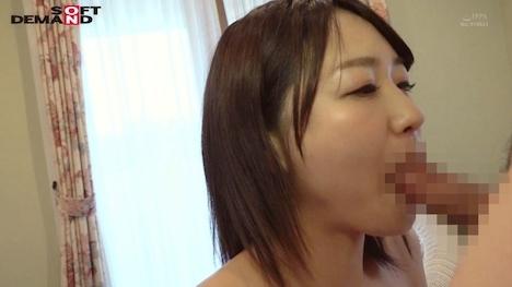 【SOD PREDEBUT】加藤沙季 34歳 あなたの自宅から100m以内にいるかもしれない…そんな、近所の親しみ奥様。 7