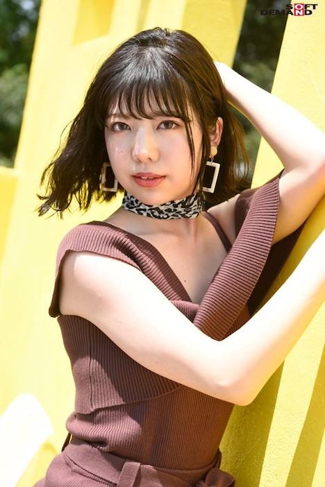 【新作】スナップ常連イケイケ読者モデルはエッチ大好きな超肉食女子 もっと感じてみたくてAV debut 黒江リィナ 2