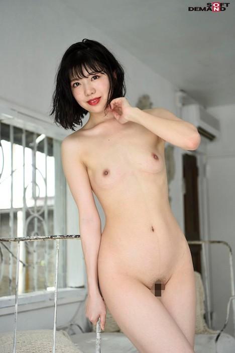 【新作】スナップ常連イケイケ読者モデルはエッチ大好きな超肉食女子 もっと感じてみたくてAV debut 黒江リィナ 7