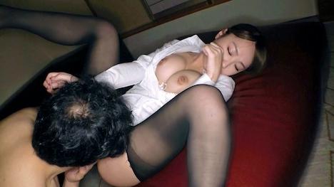 【ARA】【美人過ぎる秘書】23歳【会社で社長とSEX】せなちゃん参上!社長室の秘書をする彼女の応募理由は『禁断な世界やプレイが好きなんです…』 せな 23歳 証券会社(社長室秘書) 14