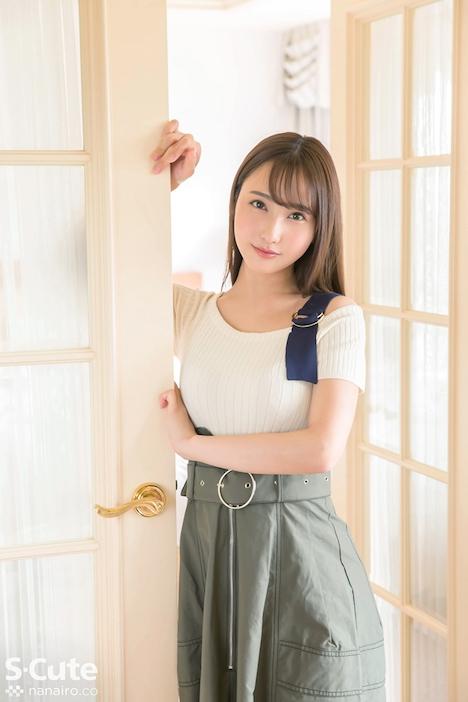 【S-CUTE】るか(22) S-Cute オールヌードセックス ちょっぴり刺激的なエッチしよ? 3
