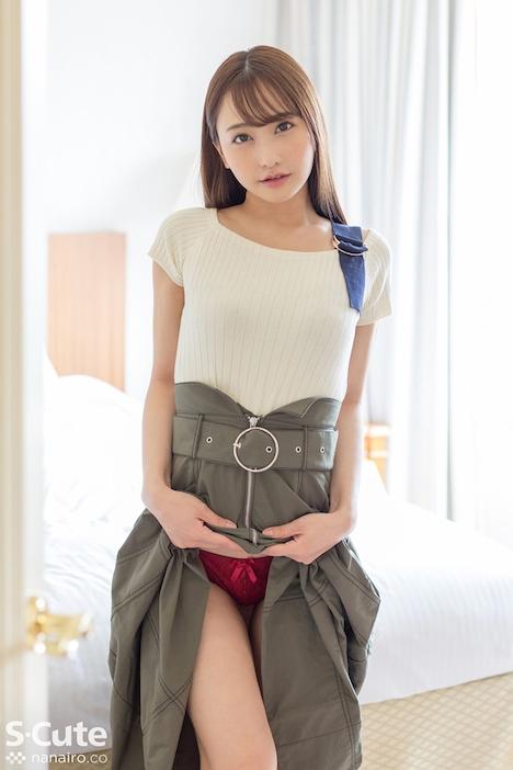 【S-CUTE】るか(22) S-Cute オールヌードセックス ちょっぴり刺激的なエッチしよ? 5