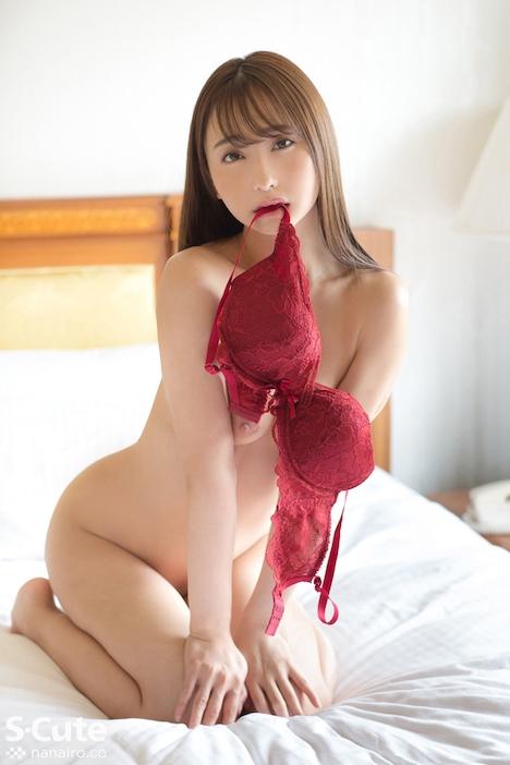 【S-CUTE】るか(22) S-Cute オールヌードセックス ちょっぴり刺激的なエッチしよ? 11
