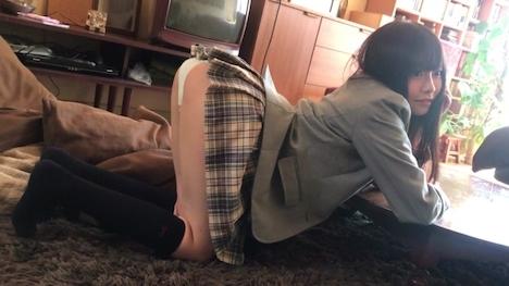 【黒船】【スマホ個撮:中出し】見た目は清楚w中身は肉食のドスケベ女子www黒髪清楚系の関西ギャルの制服ハメ撮りセックスが流出www 4