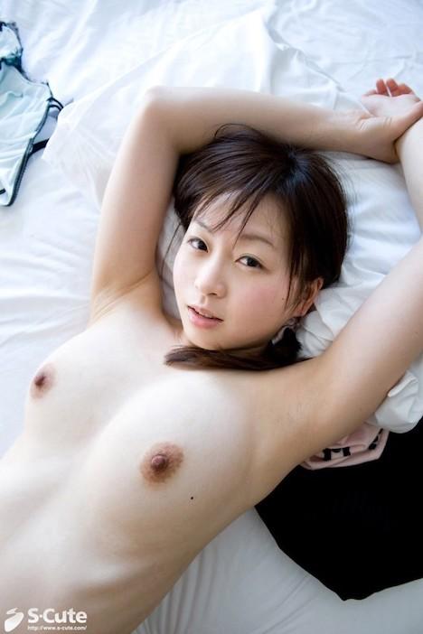 【S-CUTE】NOZOMI