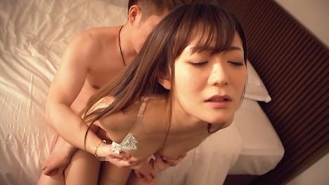 【KIRAY】めい(22) S-Cute KIRAY 声が我慢できないお姉さんとSEX 10