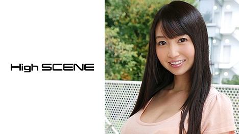 【High SCENE】あいか(21) T149 B80(H) W54 H78