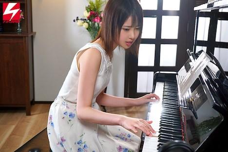 【新作】ピアノ歴17年 神の指使い 手コキの天才ピアニストが人生で1度きりのAVデビュー 清楚で上品な某有名音大生ゆかりさん(仮名) ナンパJAPAN EXPRESS Vol 123 山口葉瑠 11