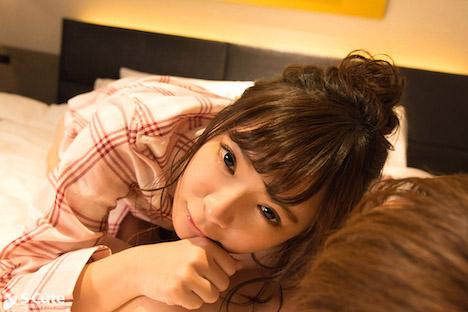 【S-CUTE】みお(20) S-Cute Hがしたい夜のパジャマH 6