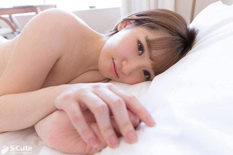 【S-CUTE】ひな(22) S-Cute 色白な肌をほんのり染めるセックス 4