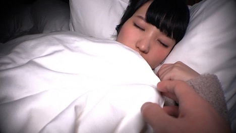 【With】かりん(20) S-Cute with ウブなあの娘を寝起きにハメ撮りしてみた 2