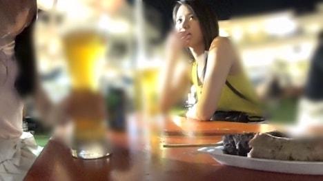 【黒船】ビールフェスでエッチそうな美人をナンパ!後輩が寝てる間にセックスしようと思ったけど起きちゃって4人で乱交状態にwwスタイル抜群のセクシー美女は外見通りのエロさでした!! 2