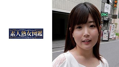 【素人熟女図鑑】かな(26)